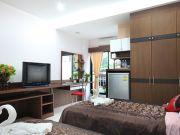 Pattara Place service apartment