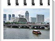ทัวร์สิงคโปร์ ยูนิเวอร์แซล 3 วัน 2 คืน กรุ๊ปทัวร์ตั้งแต่ 4 - 6 คน พักโรงแรมระดับ 4 ดาว ราคายังไม่รวม