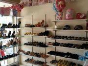 เซ้งร้านขายรองเท้าเสื้อผ้าแฟชั่นใกล้มหัวเฉียว ซมัณฑนา ทำเลดี