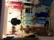 เซ้งร้านเสื้อผ้าแฟชั่นโครงการปิ่นเงินพล่าซ่า
