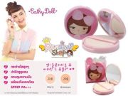 Magic Gluta Pact SPF59 PA 95g Cathy Doll