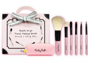 Basic Brush 6Pcs Cathy Doll 24 Ready to GoTravel Brush