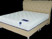เตียงดีไซน์คริสตัลพร้อมที่นอน ราคาสุดคุ้ม พร้อมส่งฟรีถึงบ้าน