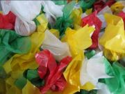 กระดาษแก้ว ขุ่นขาว กระดาษแก้ว ขุ่นสี กระดาษแก้วใส แก้วสี นำเข้าเกือบ 100 เปอร์เซ็นต์