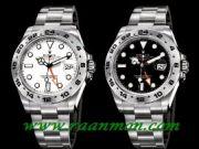 Rolex Explorer รับซื้อนาฬิกาโรเล็กซ์ทุกรุ่น 0824474499 คุณม่อน