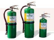 จำหน่ายอุปกรณ์ดับเพลิงและบรรจุน้ำยาติดตั้งงานระบบระงับเหตุอัคคีภัย