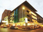 หาโรงแรมใกล้ศูนย์ประชุมแห่งชาติ ศิริกิตติ์ ราคาเริ่มต้นที่ 1200บาท เท่านั้น