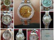 นาฬิกามือสอง ของแท้ นาฬิกาข้อมือ โรเล็กซ์ แท็คฮอยเออร์ Rolex Tag heure แท้ 100 เปอร์เซ็นต์