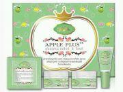 ว๊าววววครีมกลูต้าแอปเปิ้ล สิวยุบ สยบทุกปัญหา รอยดำ รอยหมองคล้ำ ครีมหน้าใสราคาถูกที่สุด