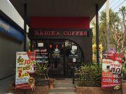 เฟรนไชส์กาแฟ ราบิกา คอฟฟี่ ด่วนพร้อมอุปกรณ์ ถูกมาก