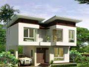 รับออกแบบบ้าน แบบบ้านสองชั้น MODERN3ห้องนอน 3ห้องน้ำ115 ตรม MO-H2-11501