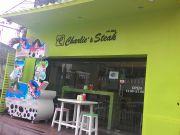 เซ้งร้านสเต๊กส์ หน้ามอหอการค้าไทย