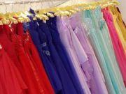 เซ้งร้านเช่าชุดราตรี อุปกรณ์และชุดทำร้านเช่าชุดราตรี ด่วน นนทบุรี