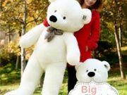 ตุ๊กตาหมียักษ์ เป็นของขวัญให้แฟน ของขวัญวันรับปริญญา น่ารักมากๆ