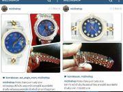 ขายนาฬิกามือสอง ของแท้ จำหน่าย ปลีก-ส่ง ให้เช่า เทียร่า มงกุฎนางงาม ราคาถูก