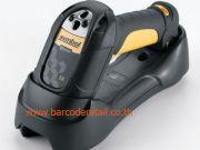 LS3578-FZ เครื่องอ่านบาร์โค้ด ไร้สาย Laser อ่านบาร์โค้ดชนิด 1D bar codes Cordless Bluetooth 1D Singl
