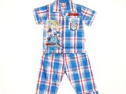 หาซื้อเสื้อผ้าเด็กอยู่หรือป่าว - ชุดนอนเด็ก ลาย Transformer TFM-147A-MIX เริ่มที่ 280 บาท