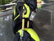 จักรยานยนตร์ Honda Zoomer X