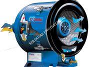 CORAL Oil Mist Collector เครื่องกรอง ละอองน้ำมัน ไอน้ำมัน อุตสาหกรรม จากประเทศ Italy