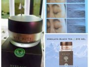 HyBeauty Himalaya Black Tea Eye Gel