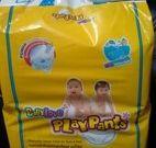 babylove playpant size M 66 ชิ้น