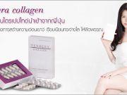 Tendera Collagen คอลลาเจนไตรเปปไทด์ นำเข้าจากญี่ปุ่น เกรดพรีเมี่ยม เห็นผลได้ 3-7 วั
