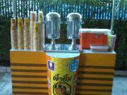 ขายร้านน้ำผึ้งมะนาว