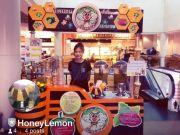 เซ้งเฟรนไชน์ Bee Lemon บีเลม่อน พร้อมคีออสอุปกรณ์ขายยกชุด พร้อมเปิดร้าน