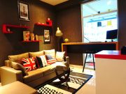 The Arni-Serviced Apartment Sukhumvit 101