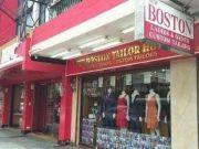 New Boston Tailor