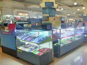 เซ้งร้านมือถือทำเลดี หน้าธนาคารออมสิน ชั้น2 เซ็นทรัลรัตนาธิเบศร์ นนทบุรี