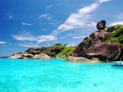 เกาะสิมิลัน Speed Boat รับ ภูเก็ต พังงา