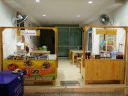 เซ้ง ร้านข้าวอาหารตามสั่ง ปากซอยคู้บอน 27