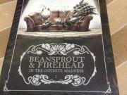 ขายหนังสือ เรื่อง Beansprout and Firehead