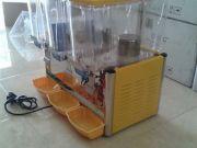 ขายเครื่องกดน้ำหวานและทำความเย็นDrink DispenserJuice Dispenser