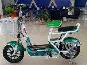 จักรยานไฟฟ้า SEV-S-Bike