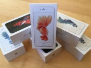 APPLE IPHONE 6S6S PLUS 500 PS4 250 SAMSUNG S6 EDGE PLUS 500 SONY Z5 400 WHATSAPP:2348