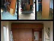 บริการขนย้าย รถรับจ้าง รถกระบะรับจ้าง รับงานขนย้าย บ้าน คอนโด หอพัก อพาร์ทเม้นท์ ตู้ เตียง เฟอร์นิเจ