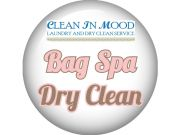 BAG SPADRY CLEAN SERVICE by May 0840095466
