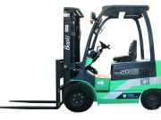 Electric forklift Trucks 15-35 Ton