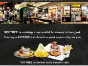 ขายร้านคาเฟ่ขนมหวานสไตล์เกาหลี