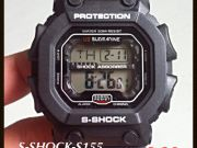US SUBMARINE S-SHOCK TP-1280M DIGITAL ครับ