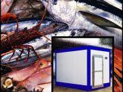 ห้องแช่เย็น ห้องแช่แข็ง สำหรับแช่เนื้อสัตว์ ผัก ผลไม้ ปลา ผลิตจำหน่ายทั่วประเทศ