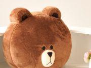 ตุ๊กตา Brown ขนาด 30 cm ราคา 350 บาท