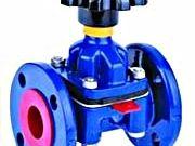 Butterfly valve บัตเตอร์ฟลาย วาล์ว Electric Actuator หัวขับไฟฟ้า