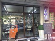 เซ้งร้านเสริมสวยทำเลดีมาก แถวตลาดถนอมมิตร วัชรพล ใกล้ห้างเพลินนารี่มอล ร้านสวย กว้าง สะอาด