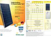 Heckert Solar โซล่าร์เซลล์