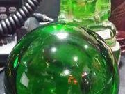 """แก้วมณีนาคราช หรือ""""ลูกแก้วพญานาค""""ธาตุศักดิ์สิทธิ์"""