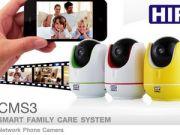 CCTV CMS3