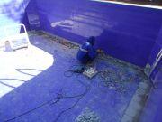 ซ่อมผนังห้องใต้ดินน้ำรั่ว สระว่ายน้ำรั่ว ท่อร้อยสายไฟรั่ว แทงค์น้ำคอนกรีตรั่ว บ่อบำบัดน้ำเสียรั่ว บ่